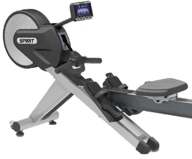Spirit CRW800 Rower Comfort