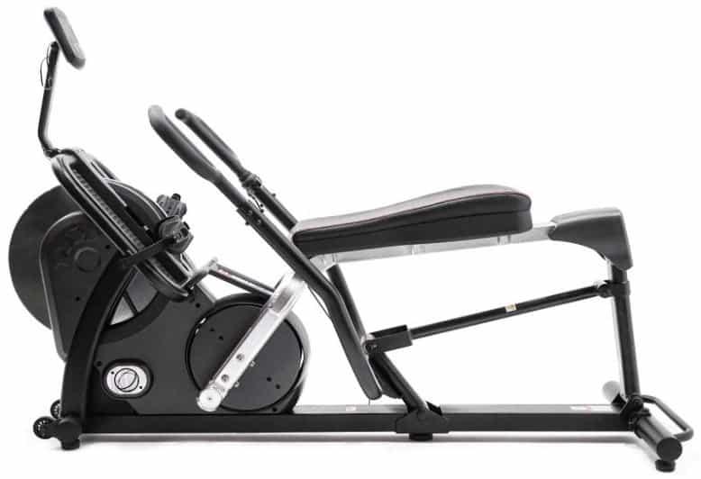 Inspire Fitness CR2 Cross Rower