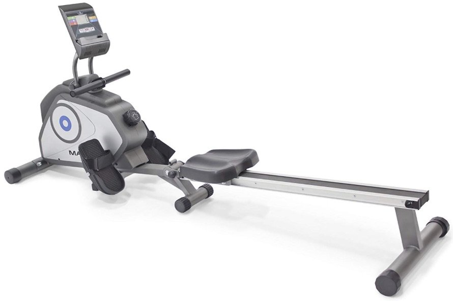 Marcy NS-40503RW Rowing Machine Review