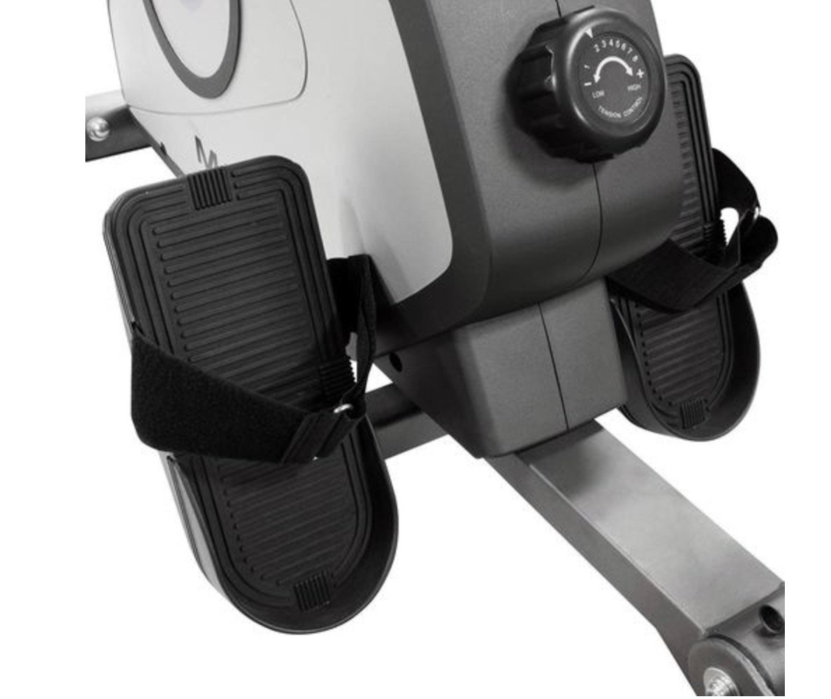 Marcy Rower Foot Pedals