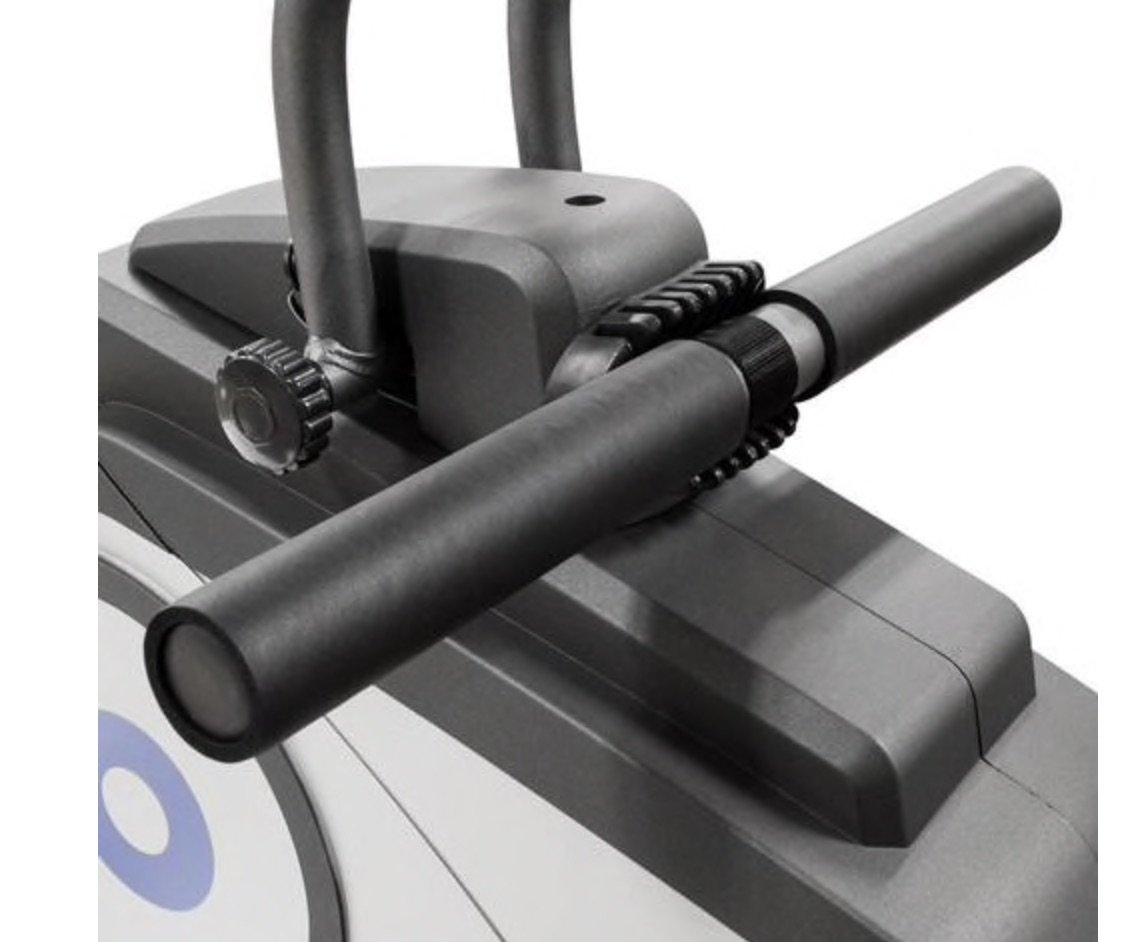 Marcy Rowing Machine Handle