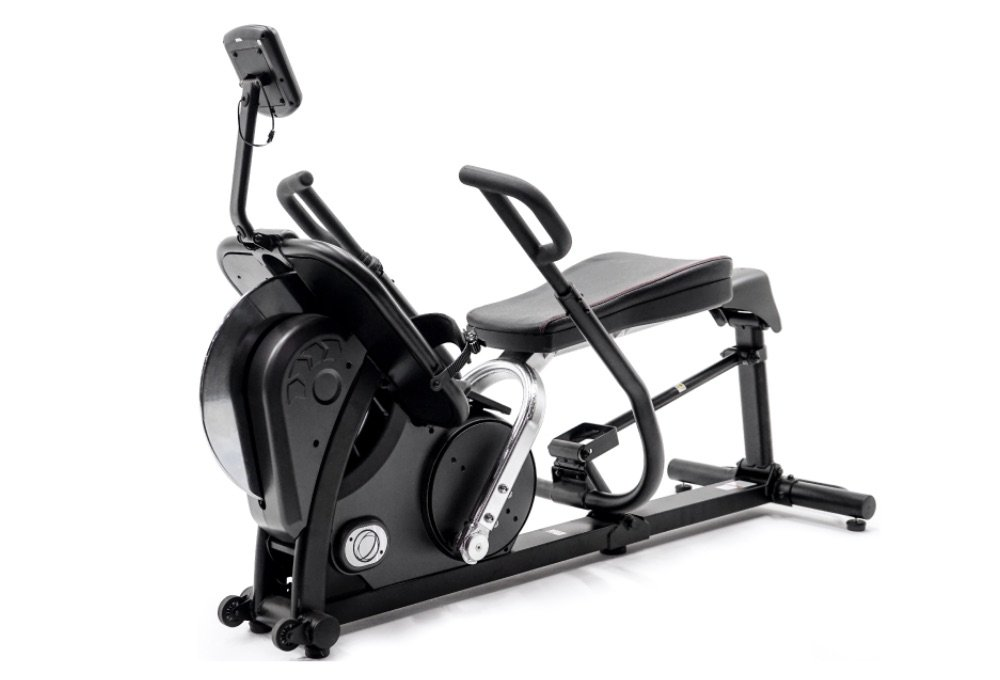 Inspire Fitness CR2 Cross Rower Review