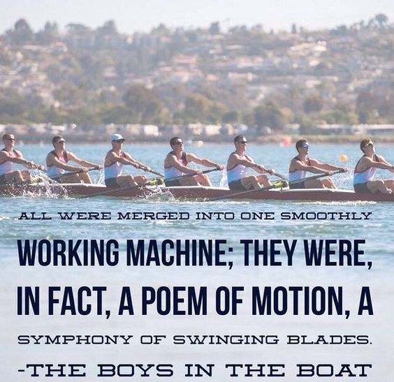 Famous Rowing Quotes