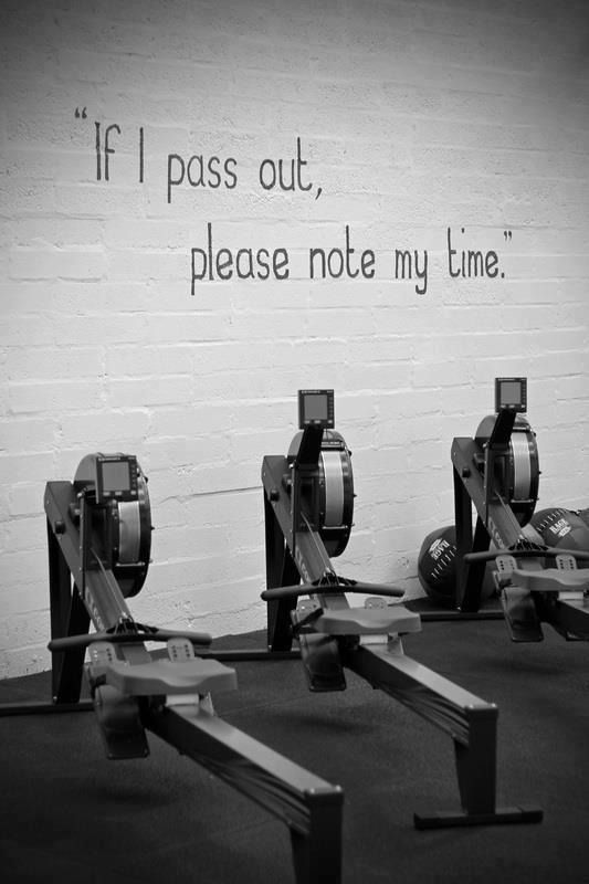 Top 32 Best Rowing Quotes (Plus Images) • Rowing Machine King