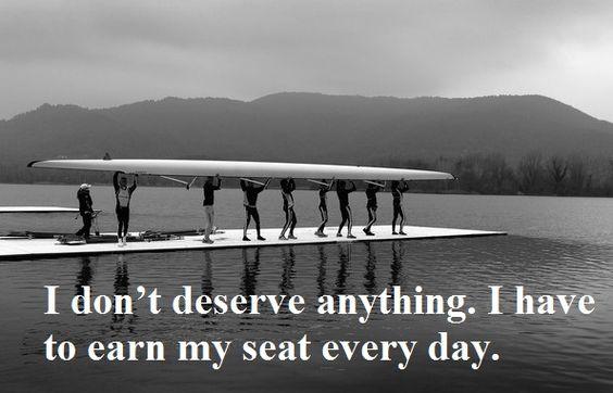 Motivational Rowing Sayings
