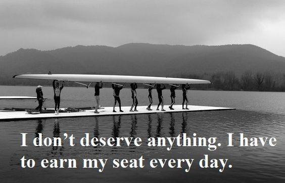 Motivational Rowing Sayings