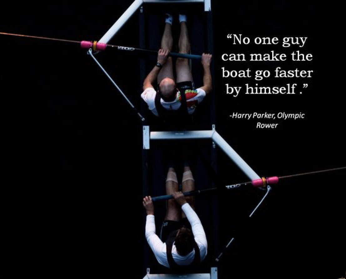 Olympic Rowing Quotes