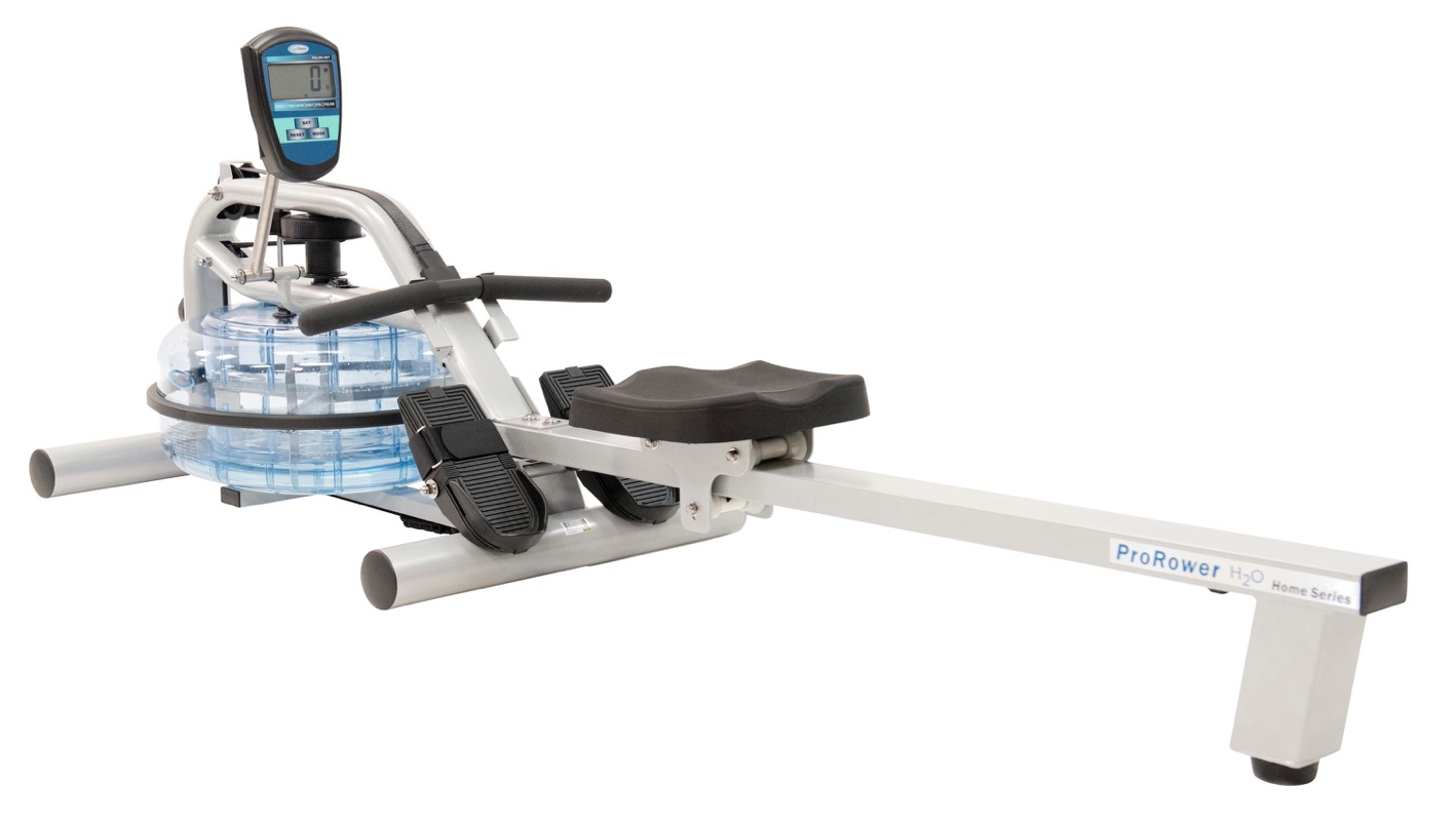 H2O RX-750 Rowing Machine
