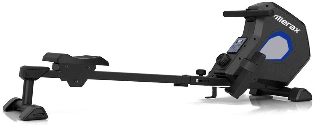 Merax Magnetic Rowing Machine