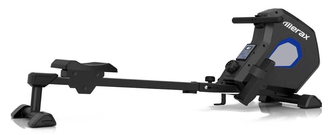 Merax Magnetic Rowing Machine