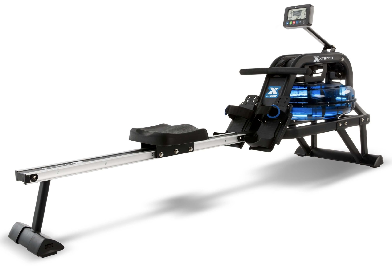 XTERRA Fitness ERG600W Water Rower Review