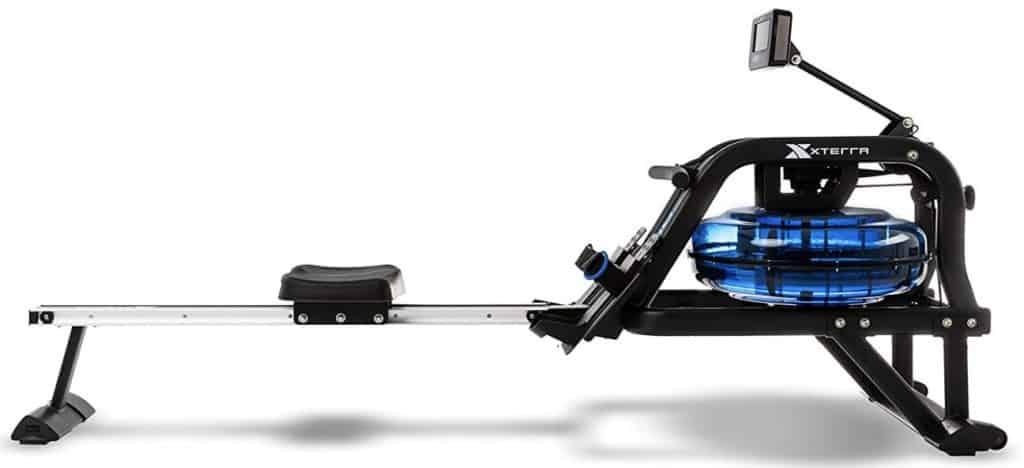 Xterra Erg600W Water Rower
