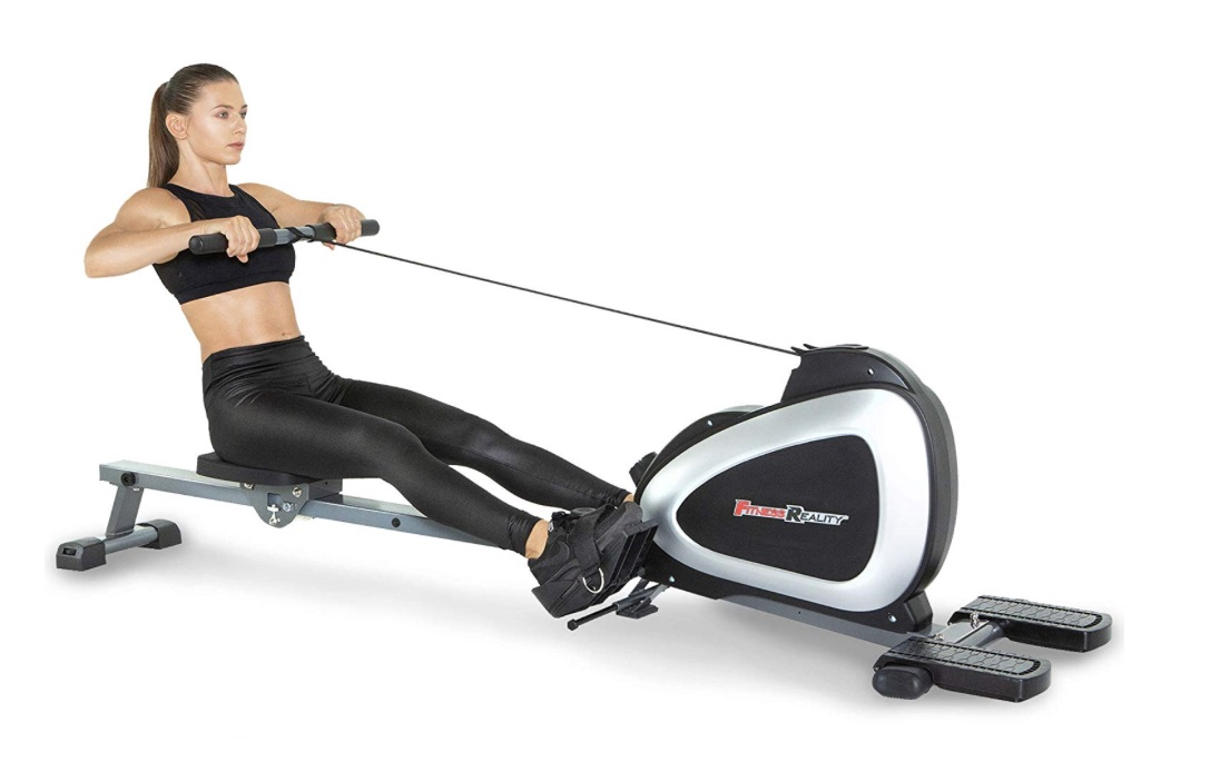 Fitness Reality 1000 Plus Rower Review