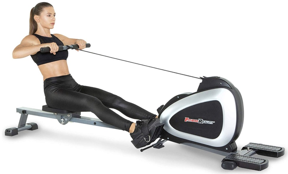 Fitness Reality 1000 Plus Rower