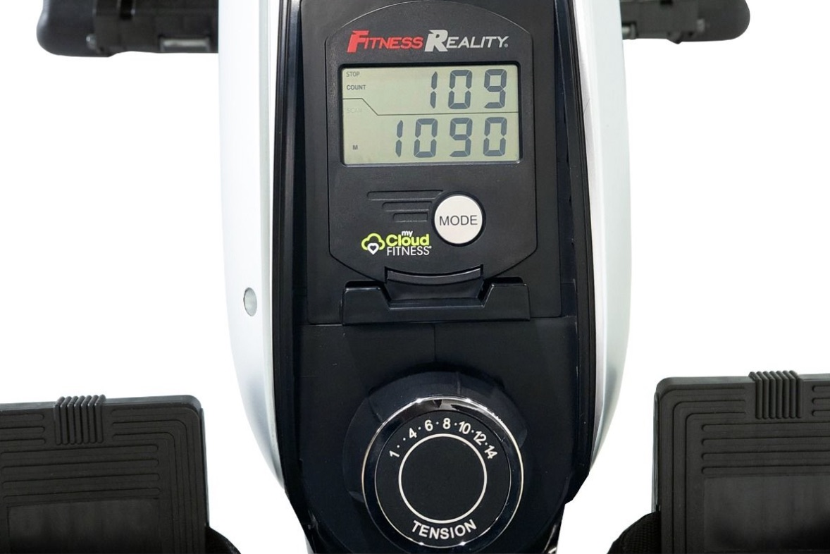 Fitness Reality 1000 Plus Rowing Machine Resistance