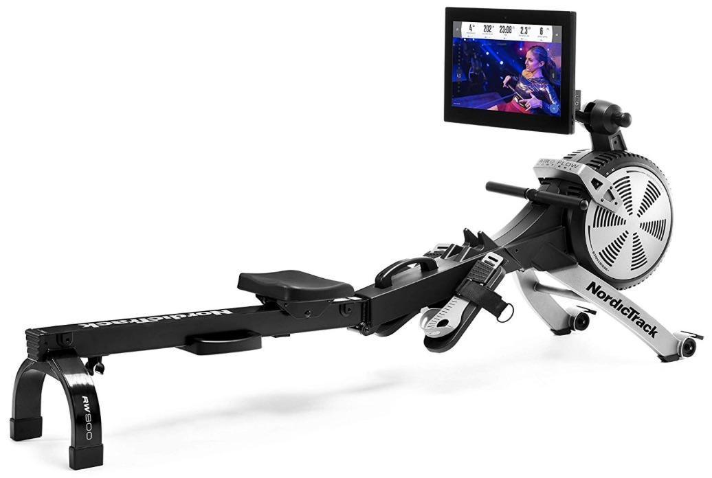 NordicTrack RW900 Rower