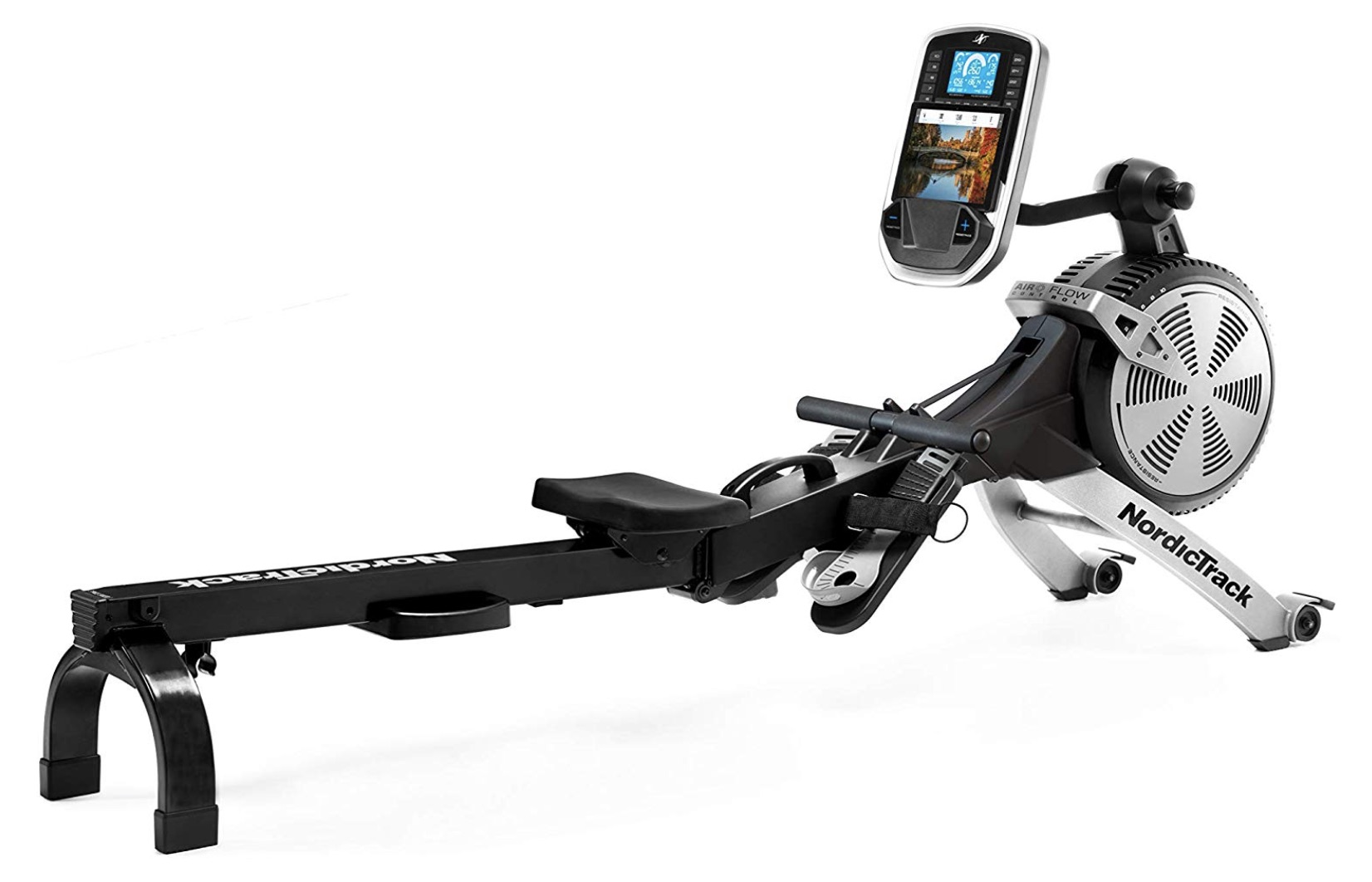 NordicTrack RW500 Rower Review • Rowing Machine King