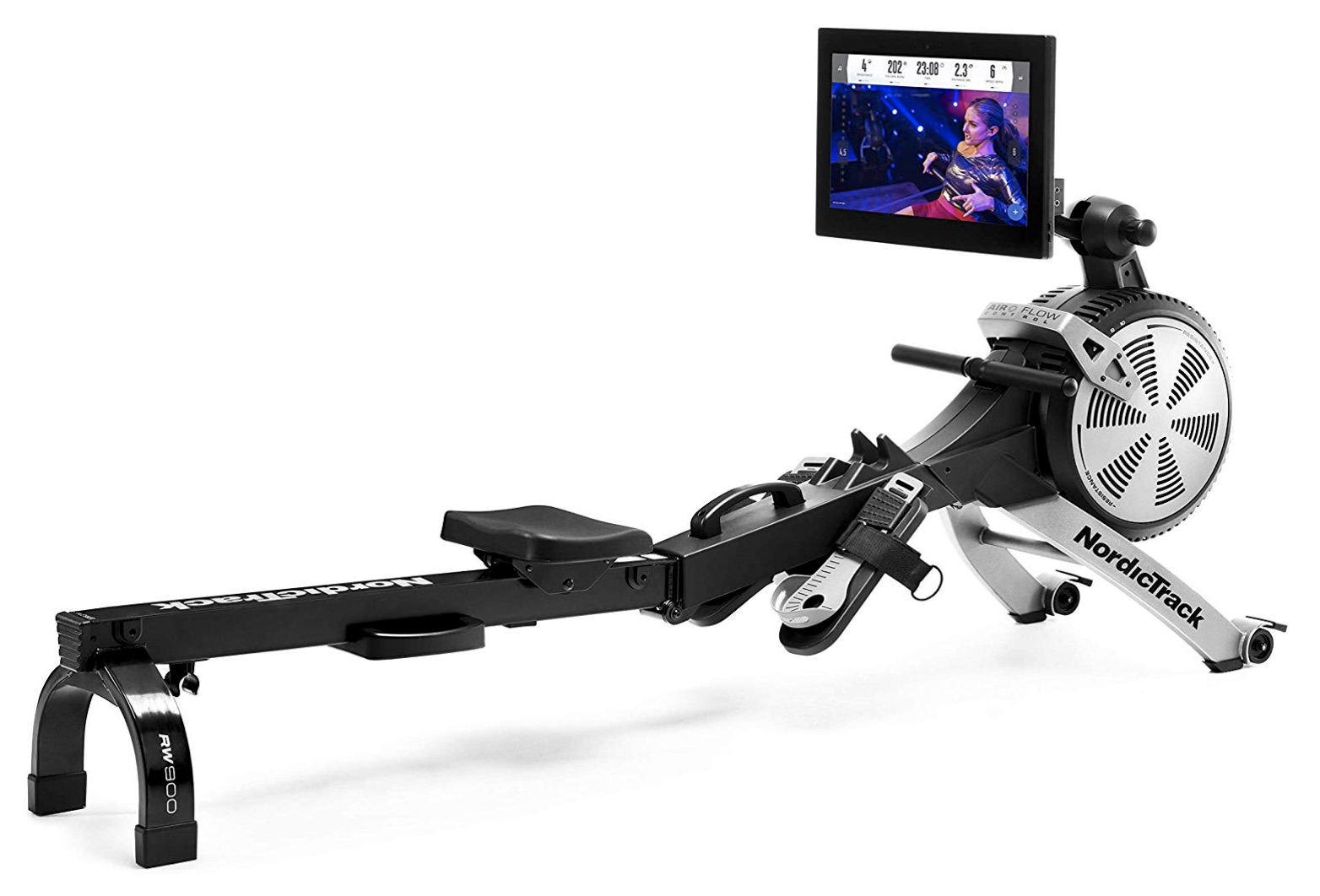 NordicTrack RW900 Rower Review • Rowing Machine King