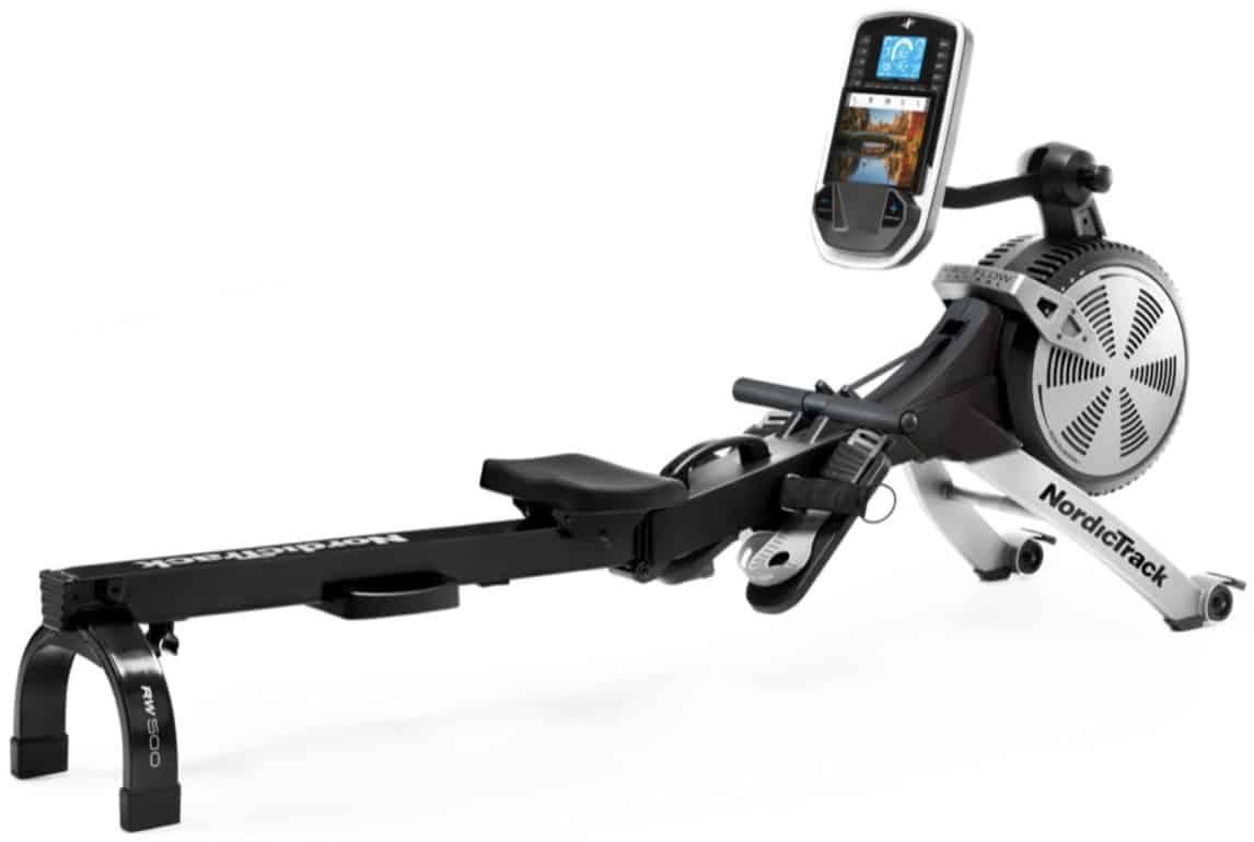 Nordictrack RW500 Rower