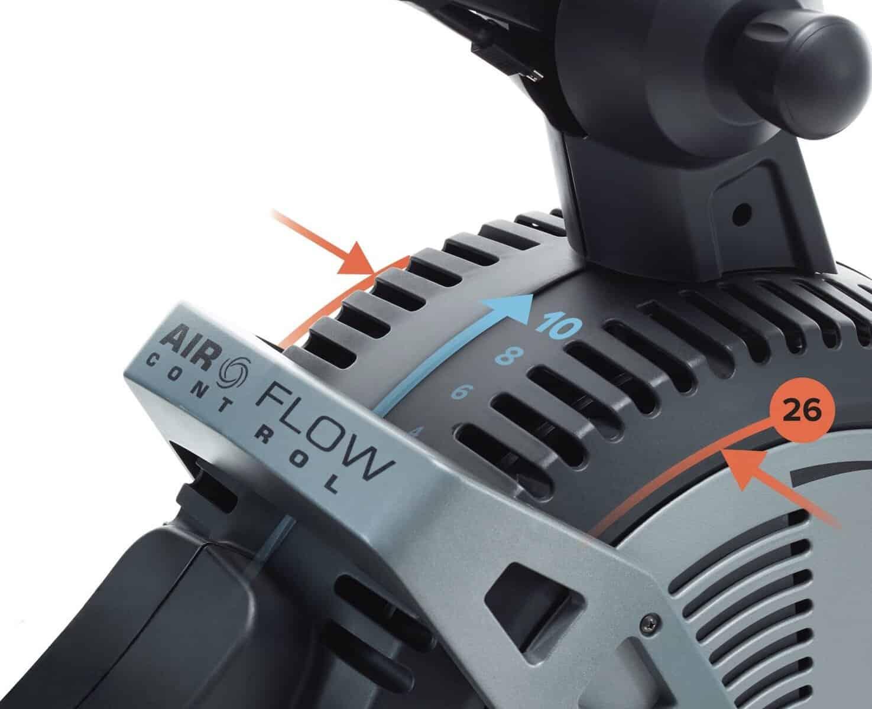 RW500 Rower Resistance