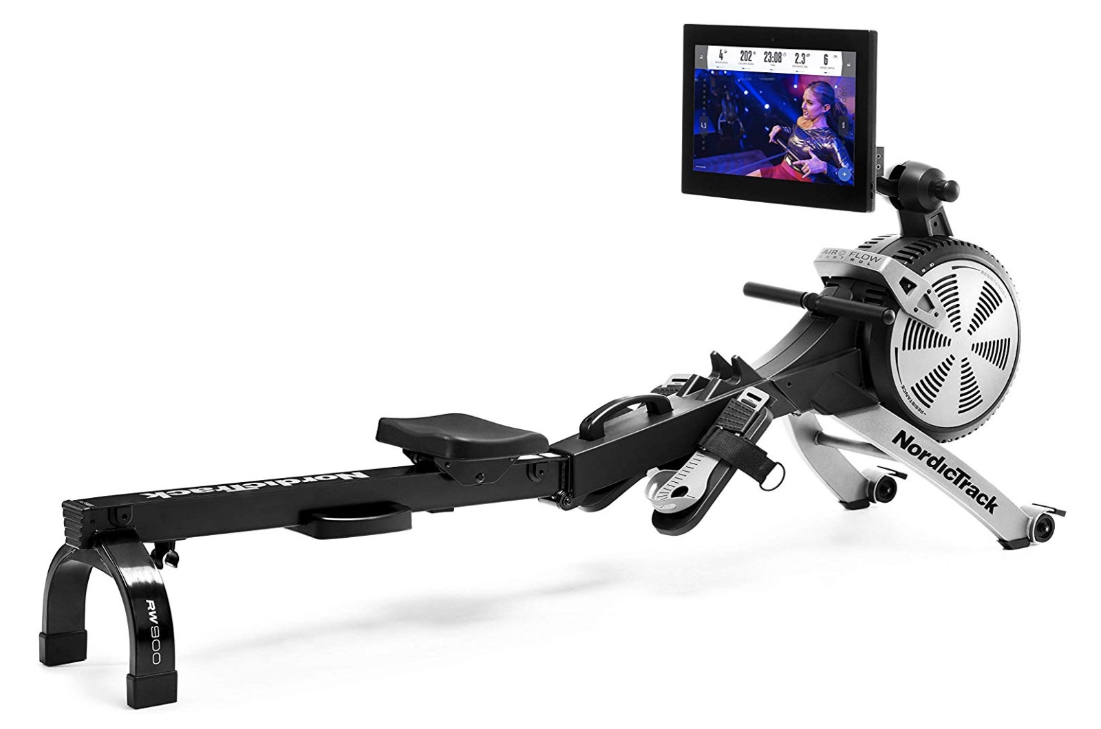 RW900 Rower Build Quality