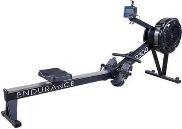 Body Solid Endurance R300