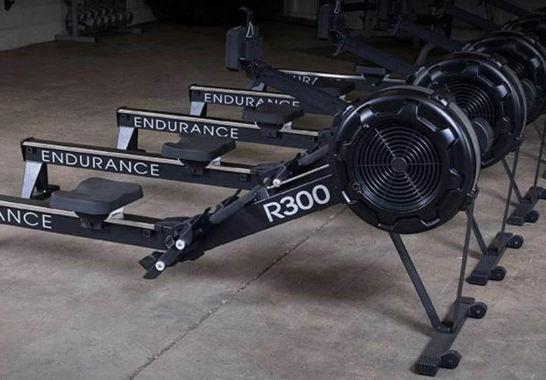 Endurance R300 Damper
