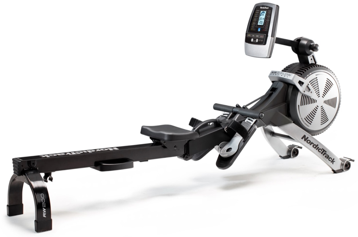 Nordictrack RW200 Rower
