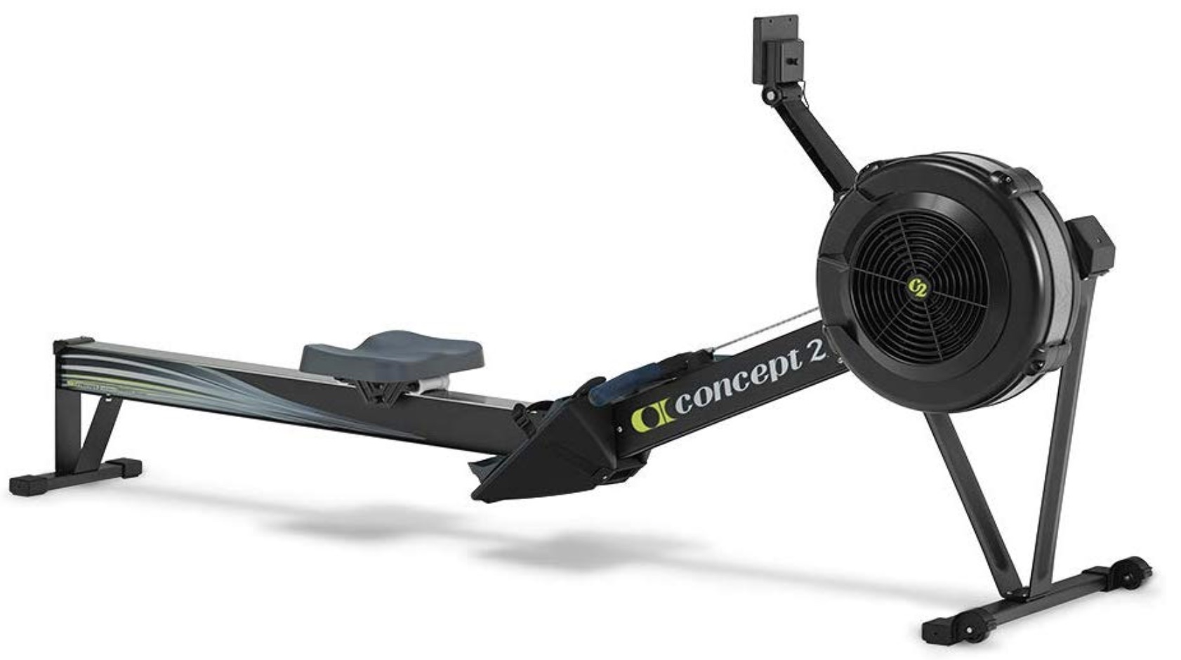 Concept2 Model D Rowing Machine