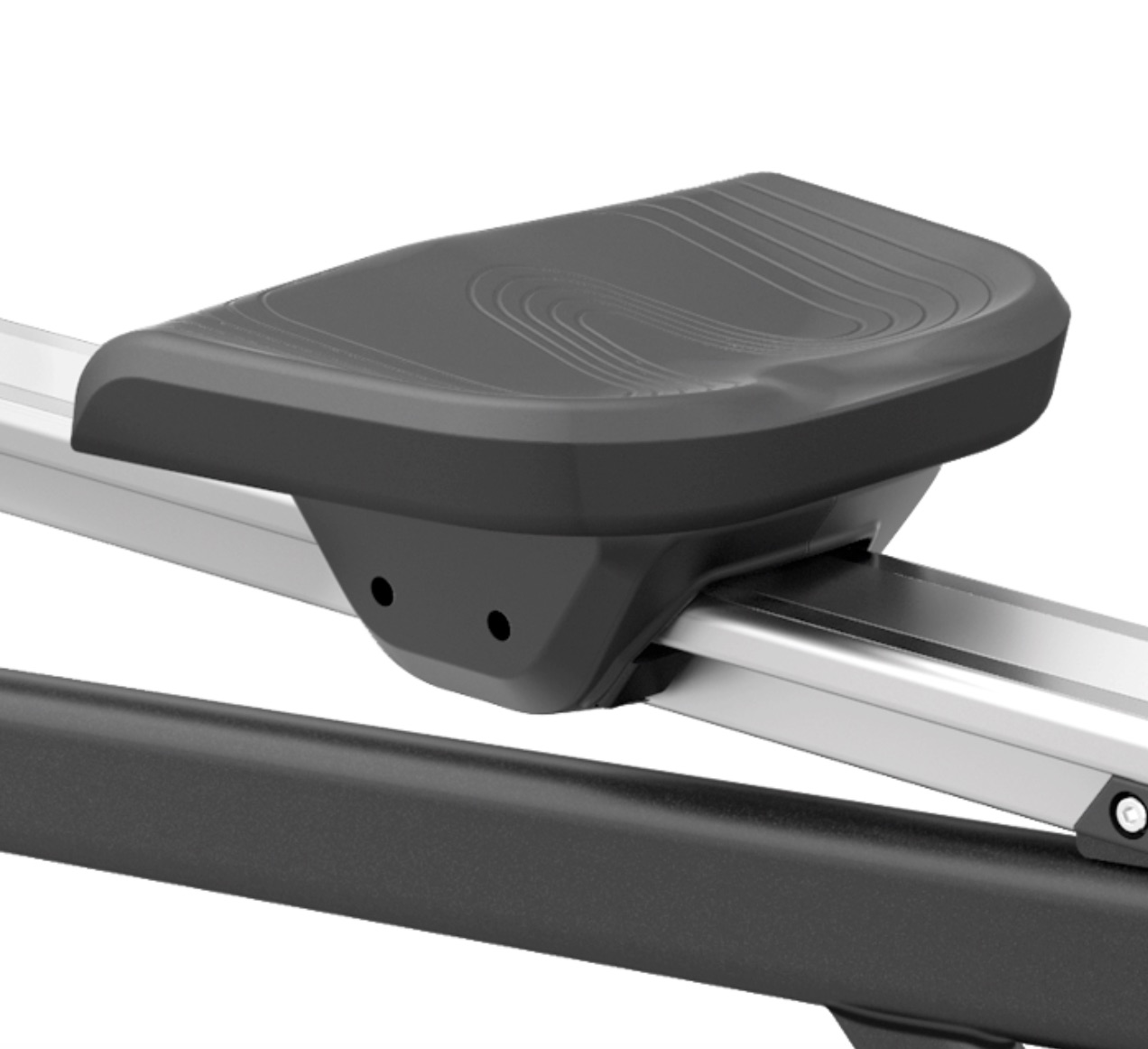 Matrix Rower Comfort