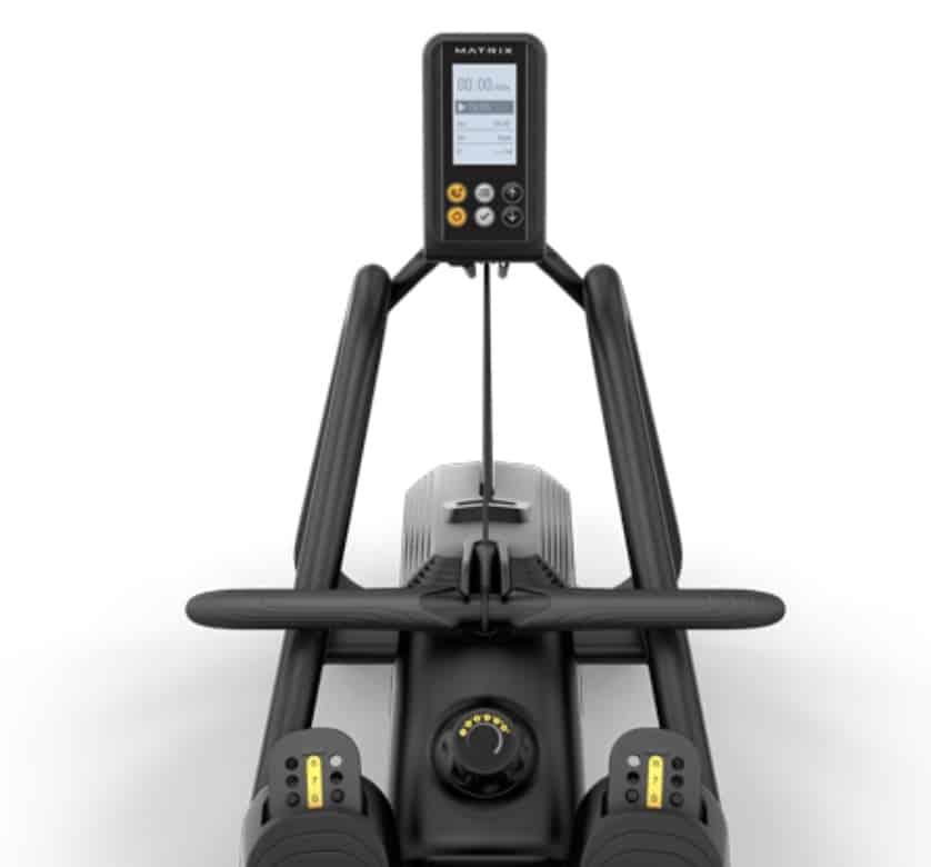 Matrix Rower Handle