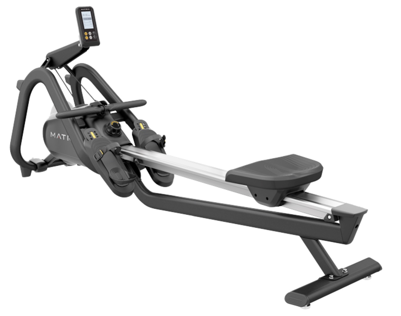 Matrix Rower Review