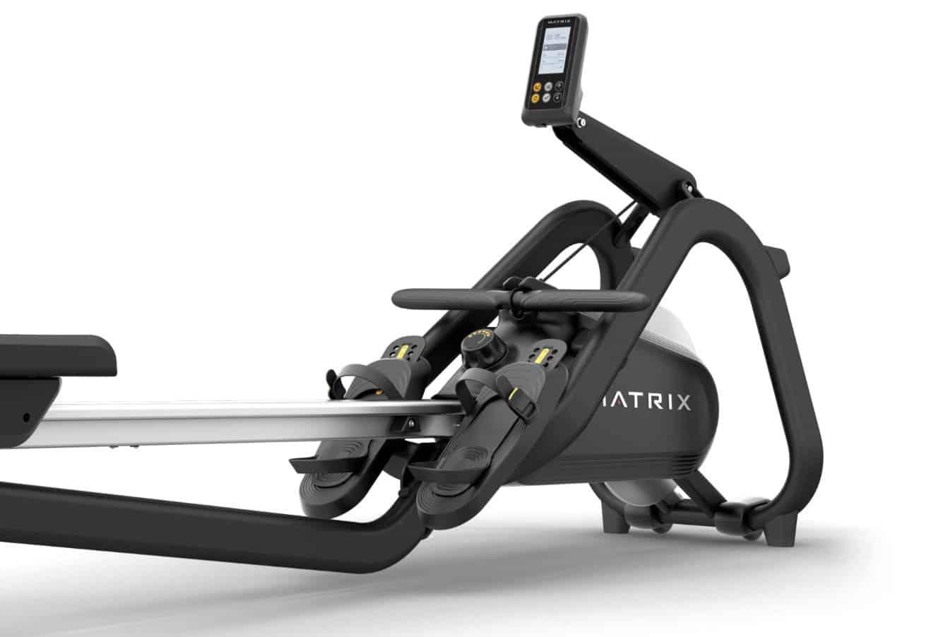 Matrix Rowing Machine