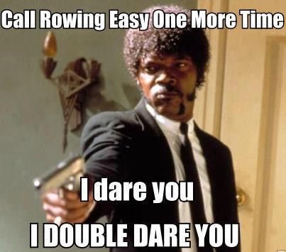 Funny Rowing Memes