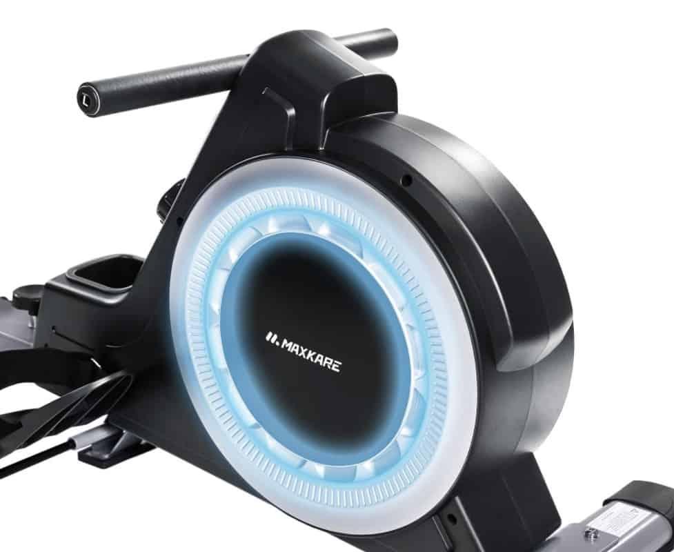 MaxKare Magnetic Resistance