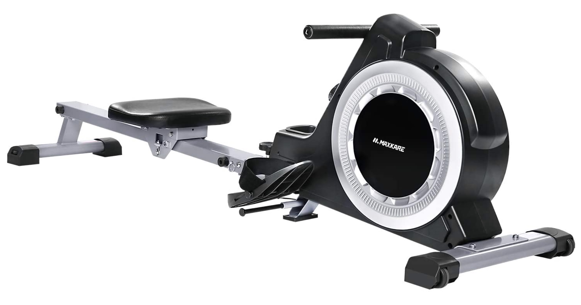 MaxKare Magnetic Rower Review