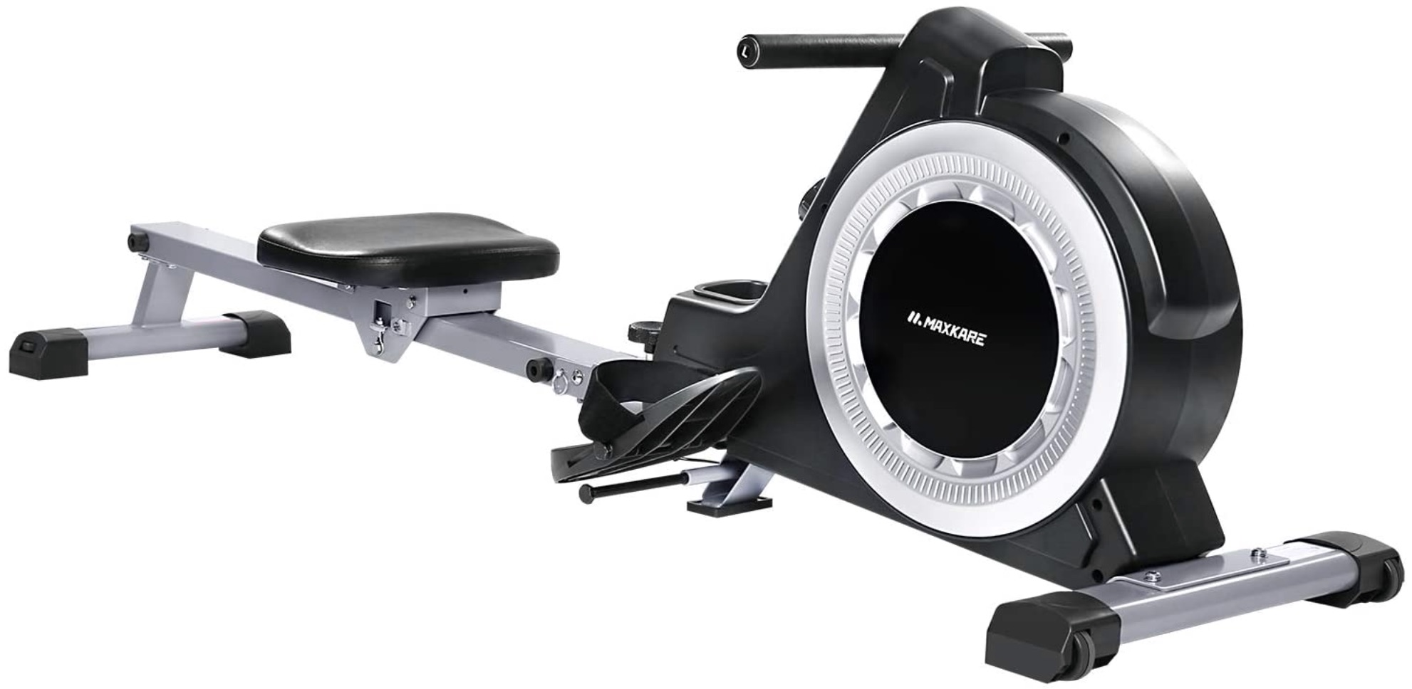 MaxKare Magnetic Rowing Machine