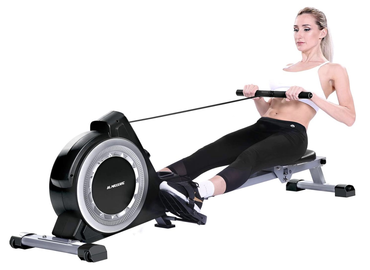 MaxKare Rower Quality