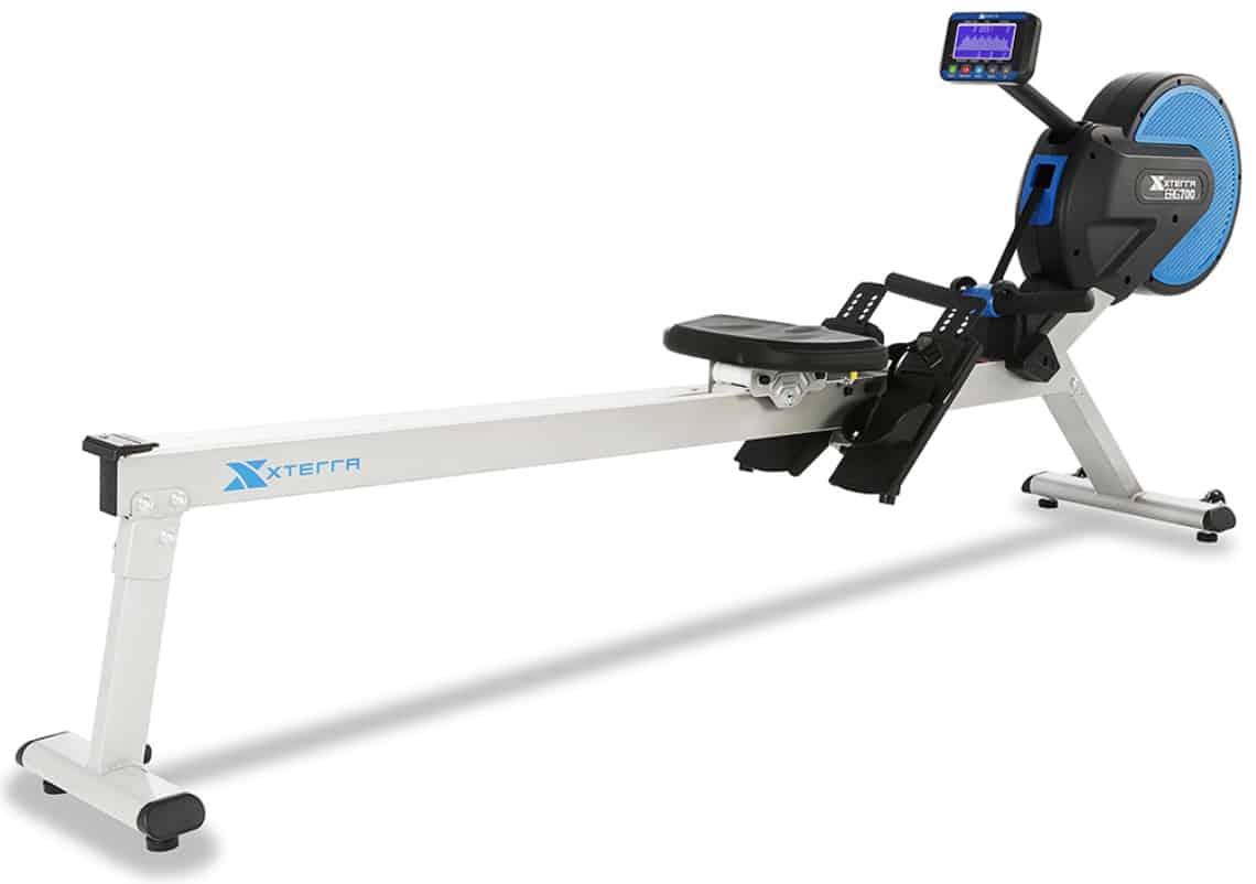 Xterra Fitness Quality