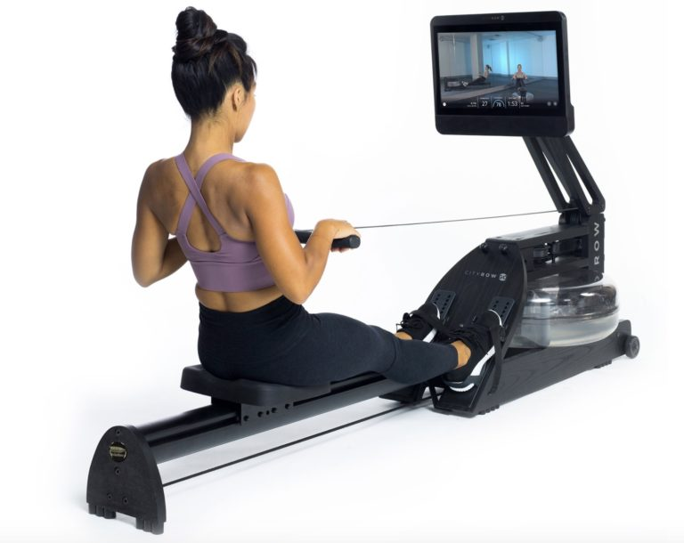 CityRow Go Rower Review