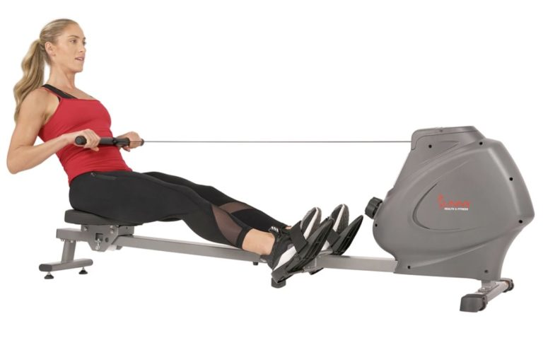 SF-RW5801 Rower Review