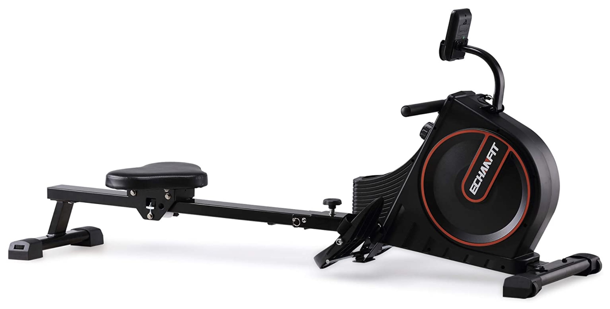 Echanfit Rower Review