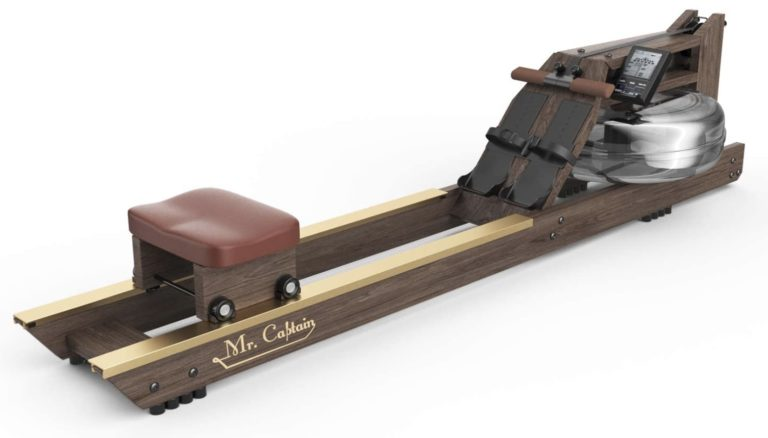Mr. Captain Water Rower Review